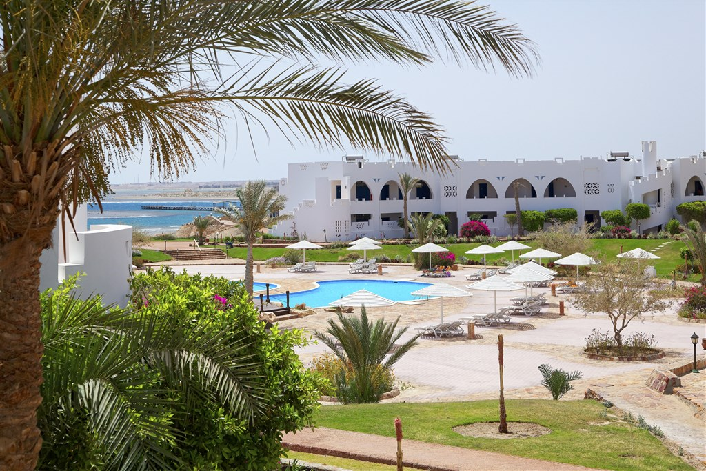 The Three Corners Equinox Beach - Marsa Alam