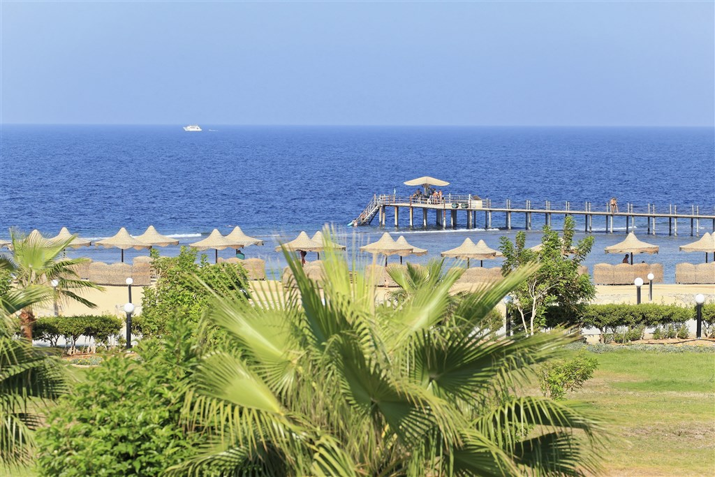 The Three Corners Happy Life Resort - Marsa Alam