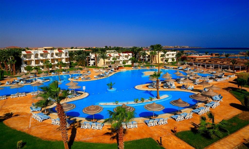 Labranda Club Makadi - Hurghada