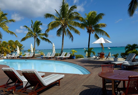 Coral Azur Beach Resort - Trou aux Biches