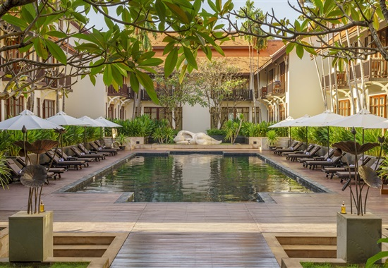 Anantara Angkor Resort & SPA - Siem Reap