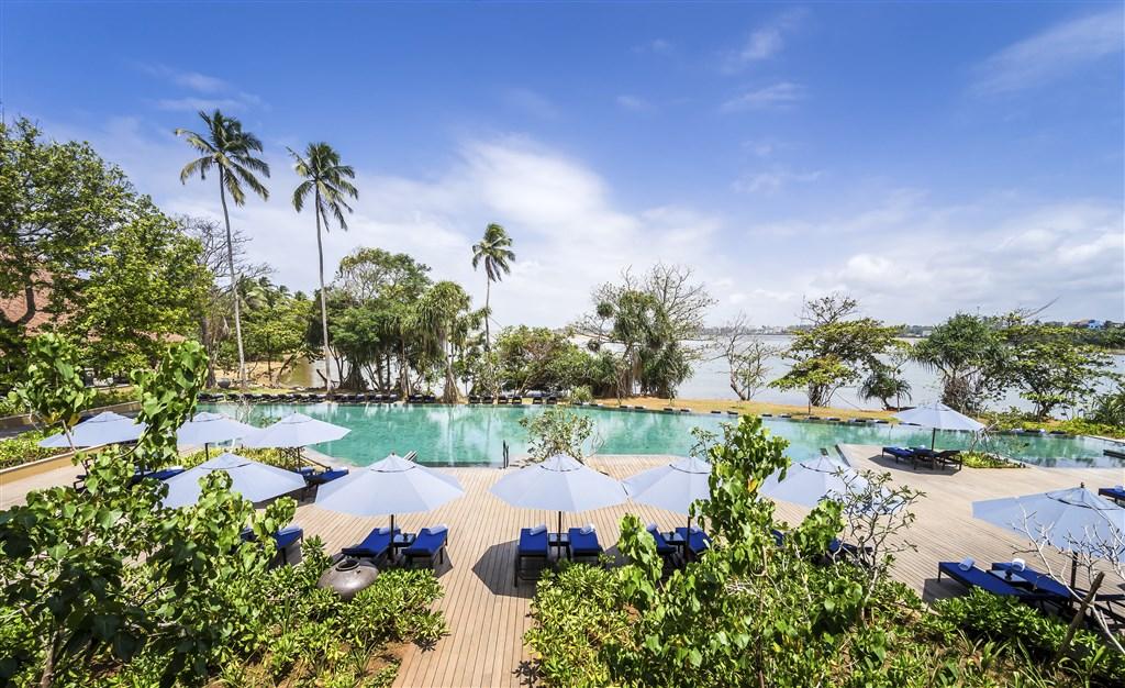 Anantara Kalutara Resort - Srí Lanka