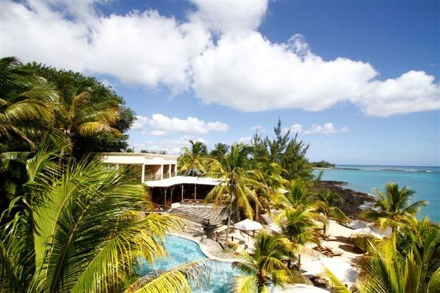 Hibiscus Beach Resort & SPA - Mauricius
