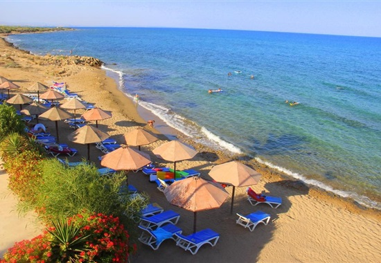 Crystal Rock Holiday Resort -