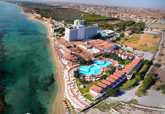 Salamis Bay Conti Hotel & Casino - Severní Kypr