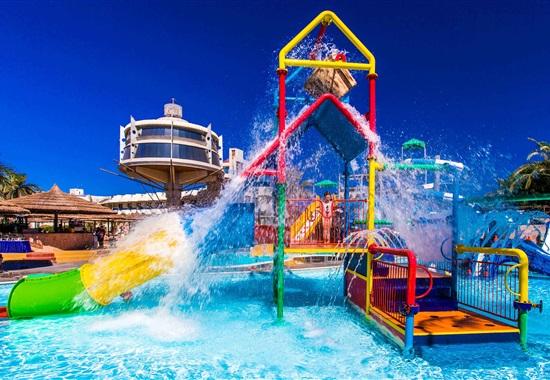 Seagull Beach Resort - Hurghada