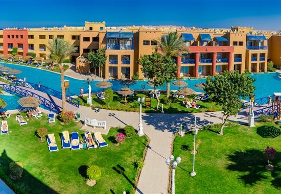 Titanic Palace - Hurghada