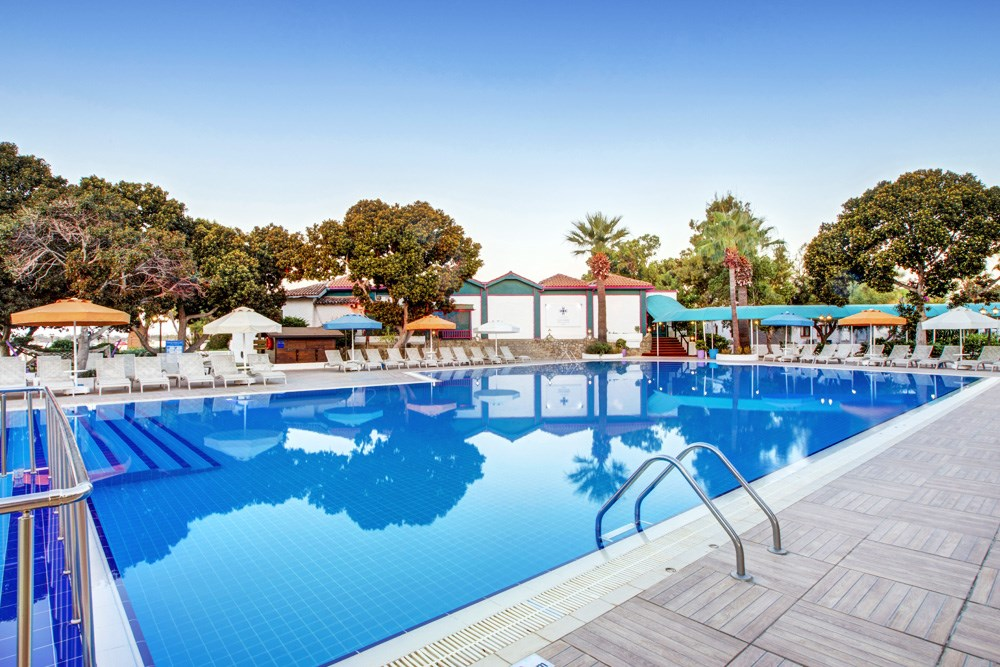 Merit Cyprus Gardens - Severní Kypr - Famagusta