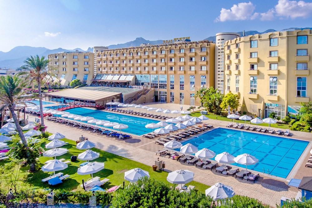 Merit Park Hotel & Casino - Severní Kypr - Kyrenia