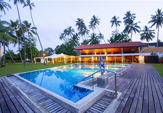 AVANI Bentota Resort & Spa - Srí Lanka