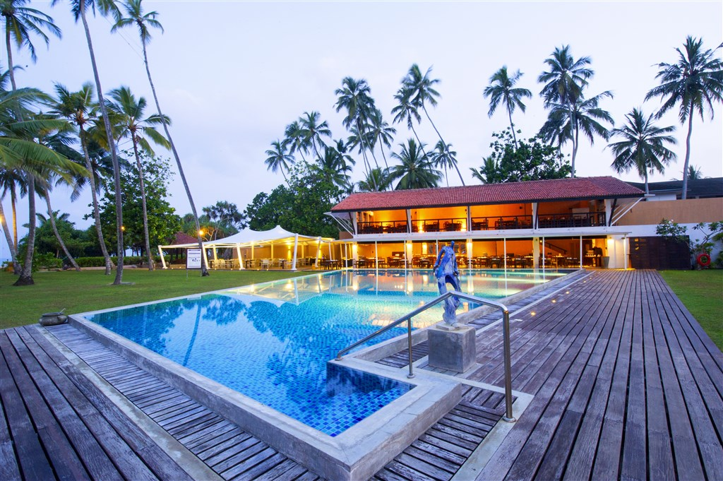 AVANI Bentota Resort & Spa - Bentota