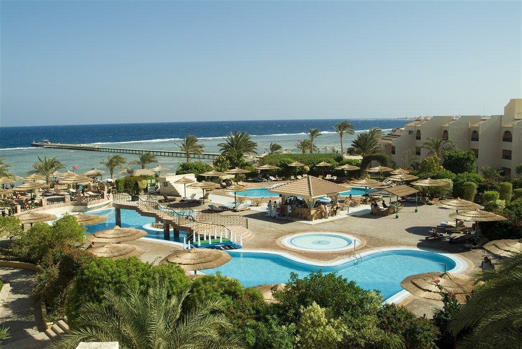 Flamenco Beach Resort El Quseir - Marsa Alam