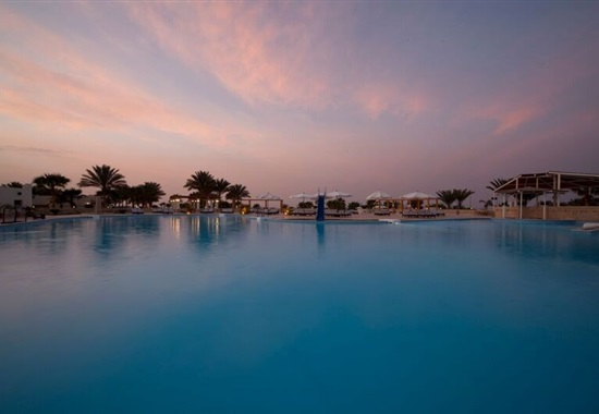 Coral Beach Hotel & SPA - Egypt