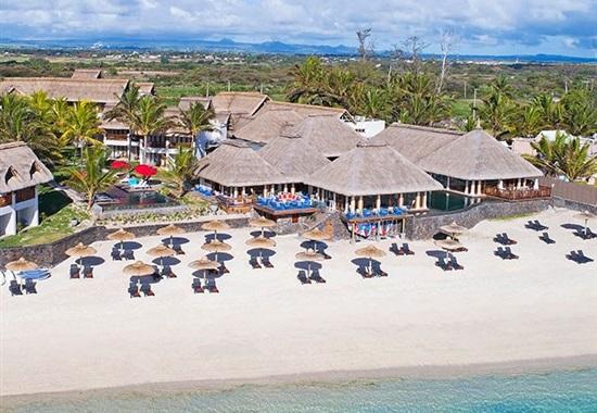 C Mauritius - Palmar