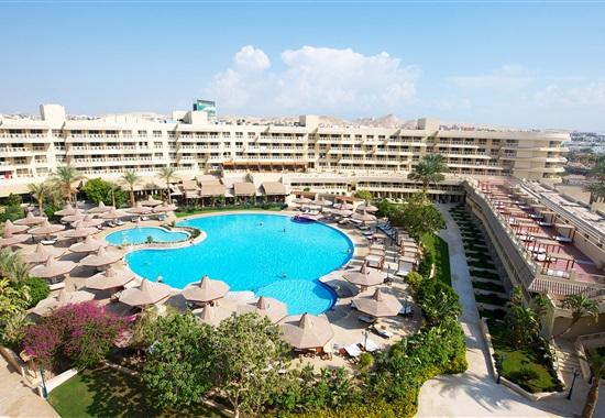 Sindbad Club - Hurghada