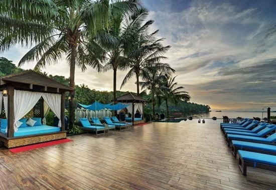 Mayfair Hideaway Resort & SPA - Goa