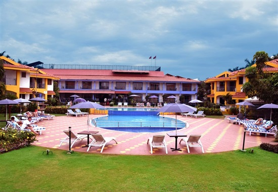 Baywatch Resort - Goa