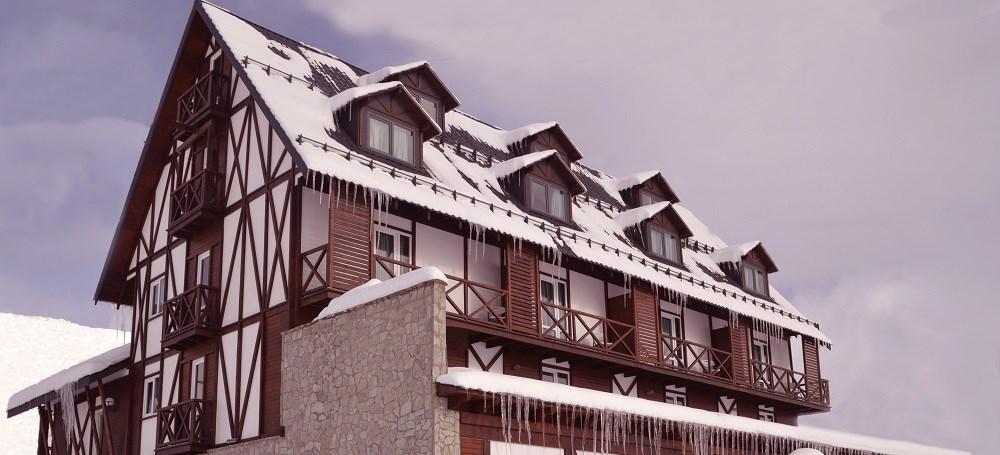 Edelweiss Hotel - Gruzie
