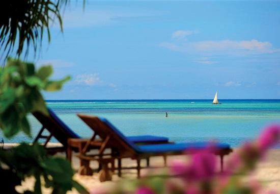 Neptune Pwani Beach Resort & SPA - Tanzanie a Zanzibar