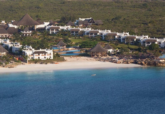 The Royal Zanzibar Beach Resort - Nungwi