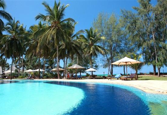 Bluebay Beach Resort SPA - Kiwengwa