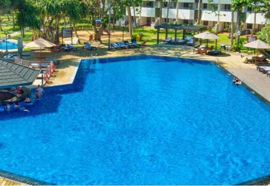 Tangerine Beach Hotel - Srí Lanka