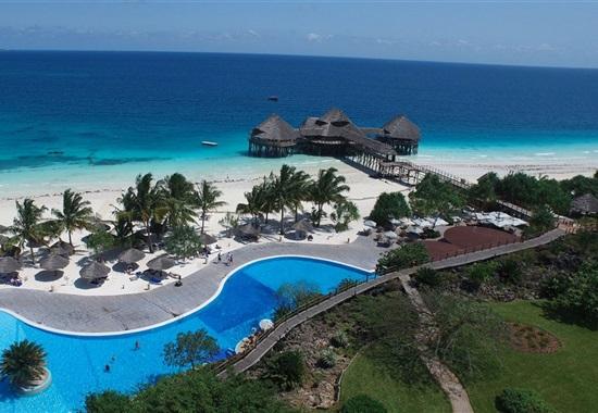 RIU Palace La Gemma - Tanzanie a Zanzibar