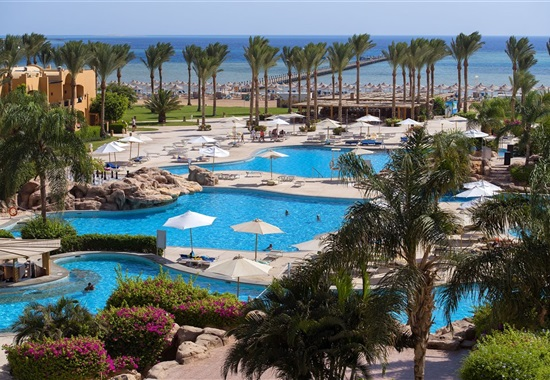 Stella Di Mare Beach Resort & Spa - Hurghada