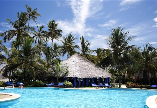 Breezes Beach Club and SPA - Tanzanie a Zanzibar
