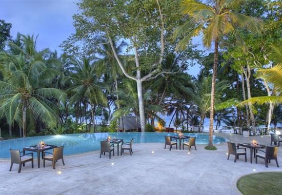 Almanara Luxury Boutique Hotel and Villas -