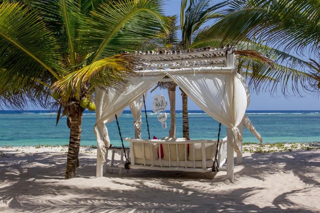 The Maji Beach Boutique Hotel - Keňa