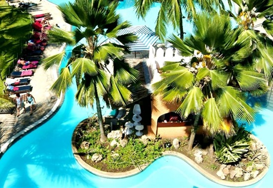 Bamburi Beach Hotel -