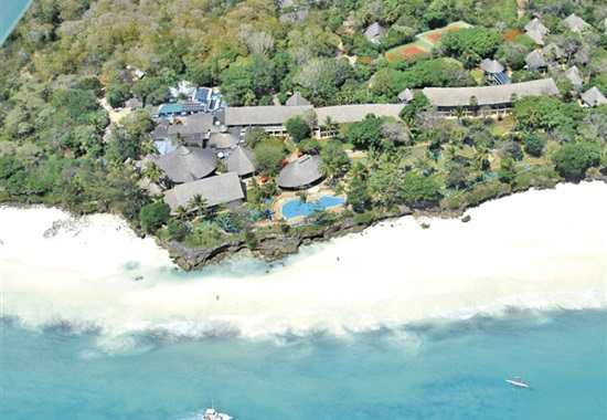 Baobab Beach Resort & Spa -