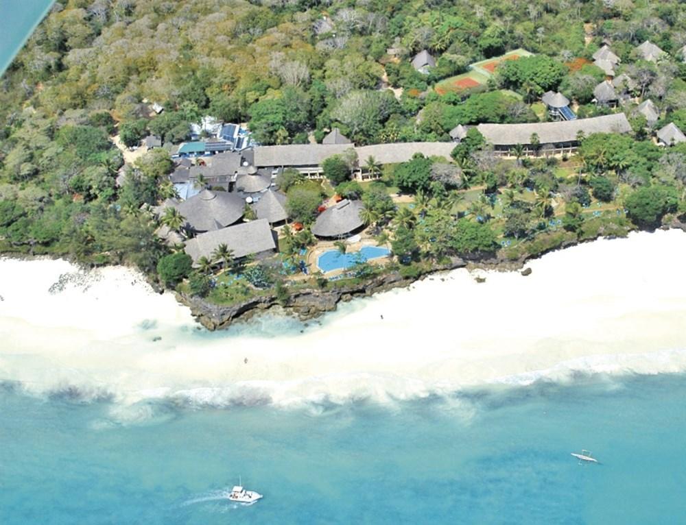 Baobab Beach Resort & Spa - Keňa