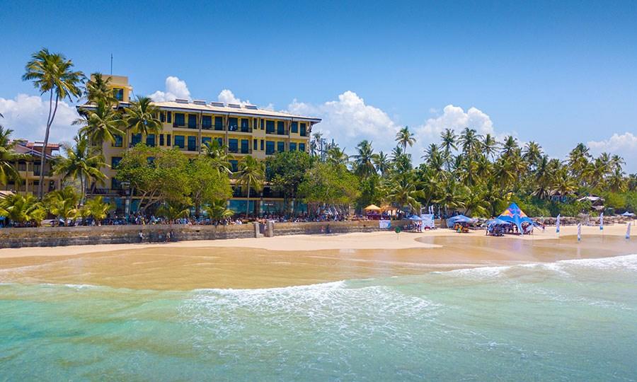 Hotel Kabalana - Srí Lanka