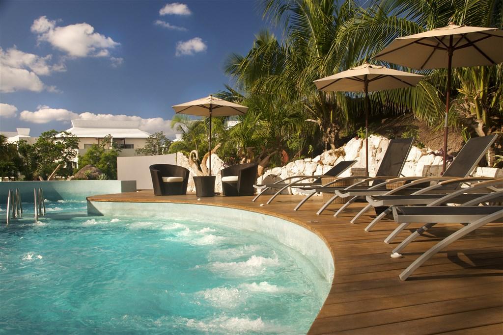 Sandos Caracol Eco Resort - Mexiko