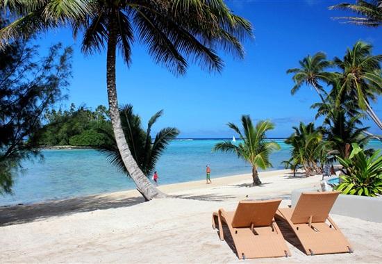 Nautilus Resort - Rarotonga