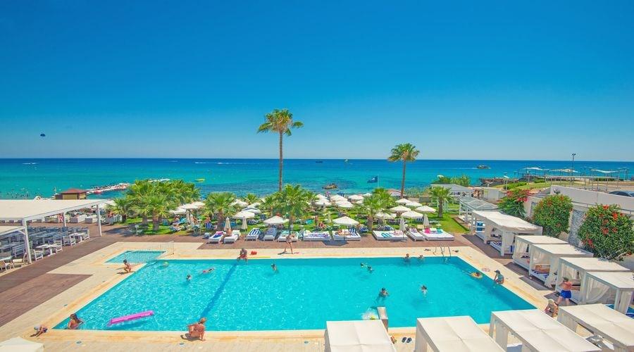 Silver Sands Beach Hotel - Kypr