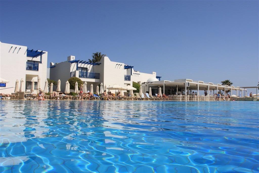 Callisto Holiday Village - Jižní Kypr - Ayia Napa