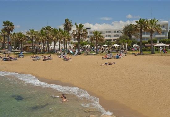 Louis Ledra Beach Hotel - Jižní Kypr - Pafos