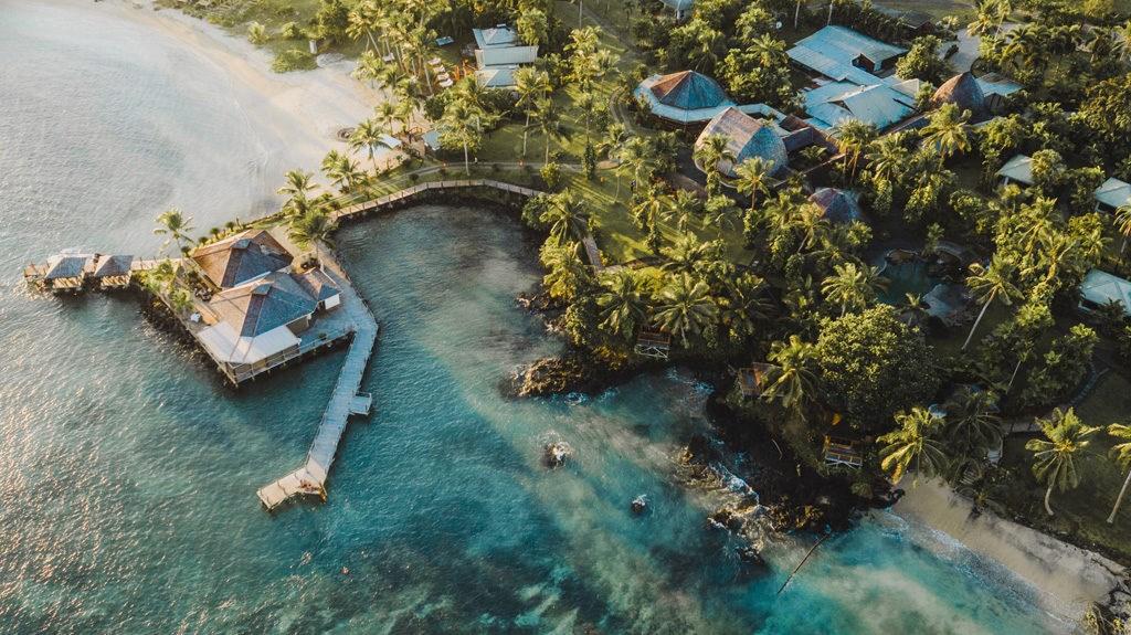 Sinalei Reef Resort & SPA - Upolu