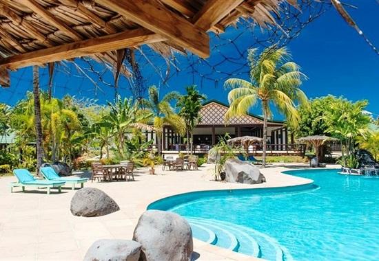 Amoa Resort - Savaii