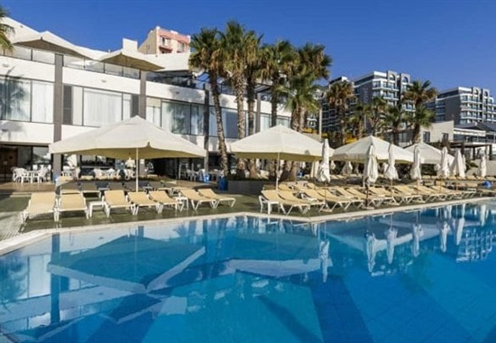AX Seashells Resort at Suncrest - Qawra