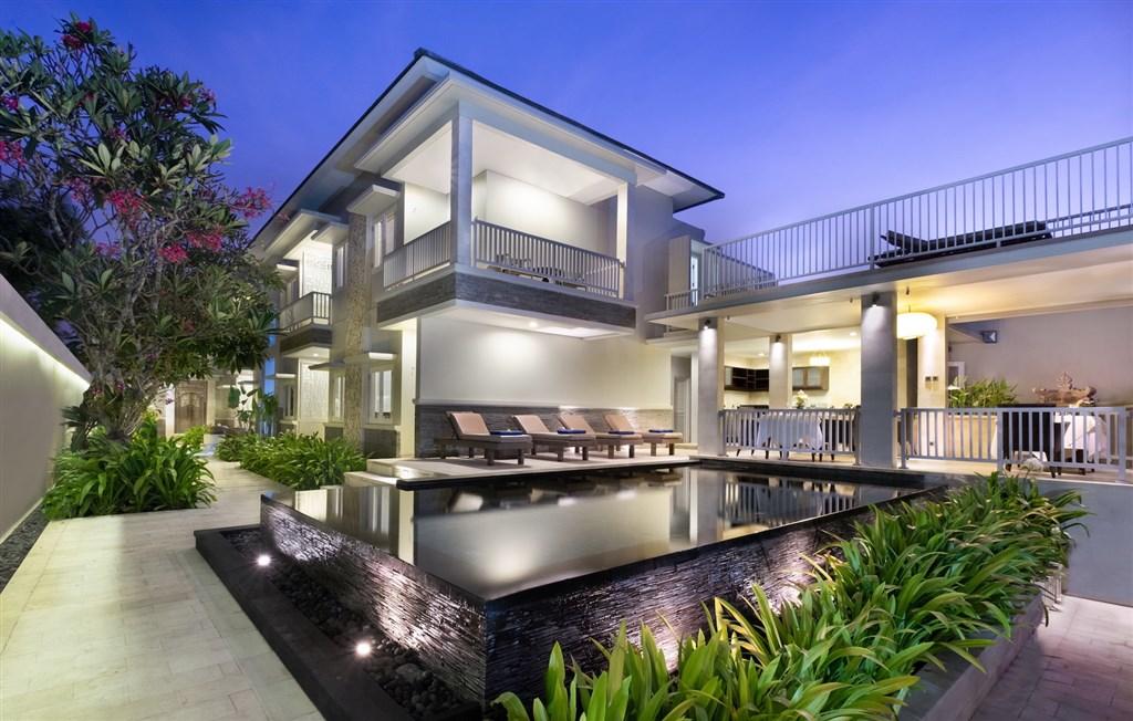 The Village Home Bali - Bali