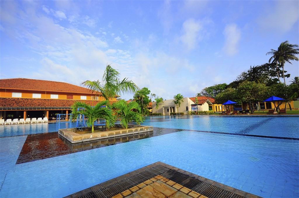 Club Palm Bay - Marawila