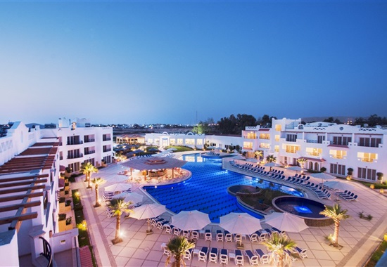 Old Vic Sharm Resort - Egypt