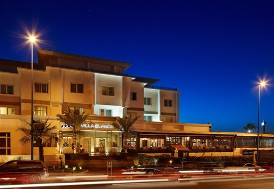 Villa Blanca Hotel & SPA - Casablanca