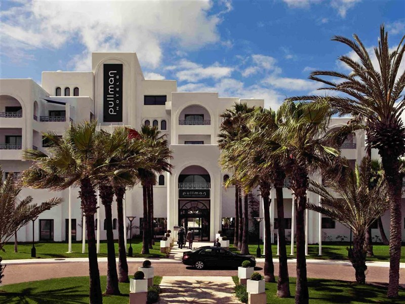 Pullman Mazagan Royal Golf & Spa