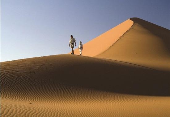 Fly & Drive -  Neobyčejná Namibie - Namibie