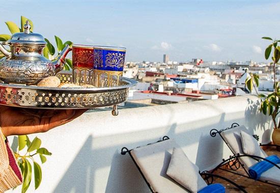 Dar El Kebira - Maroko